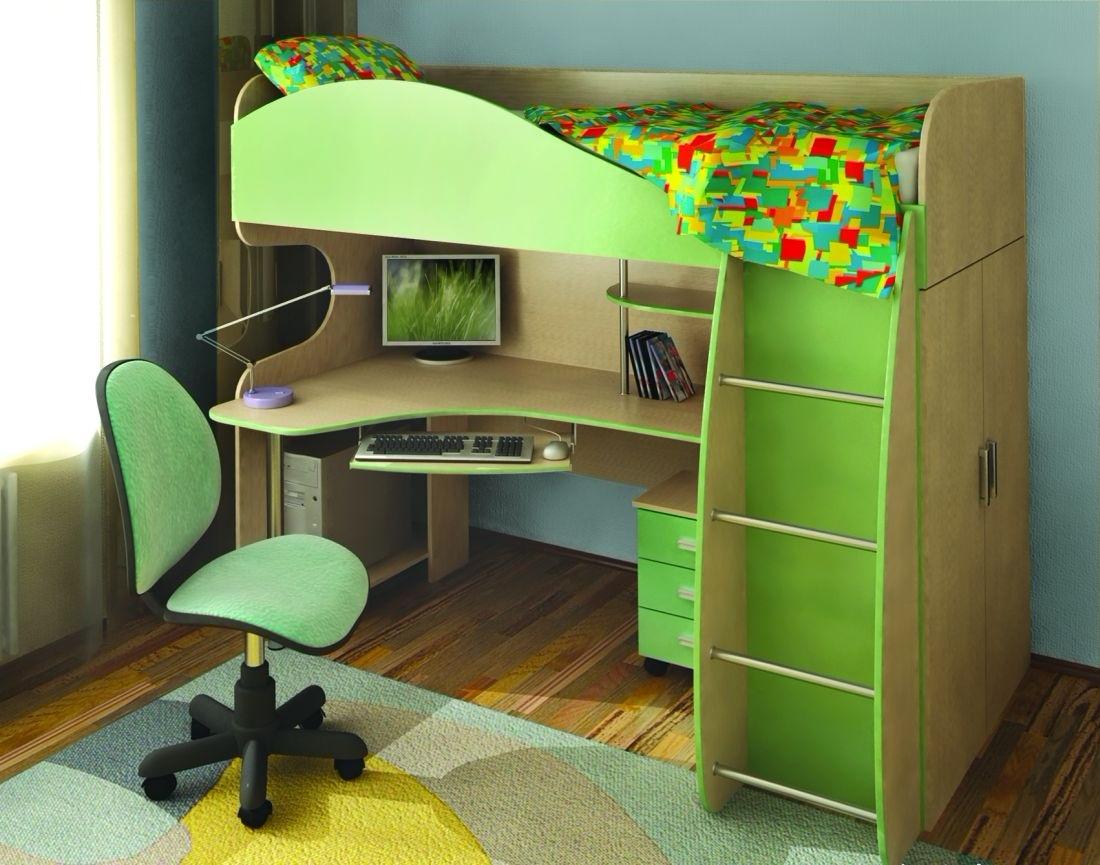 Набор детской мебели фото 40