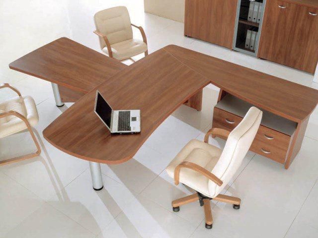 Компьютерный стол фото 11