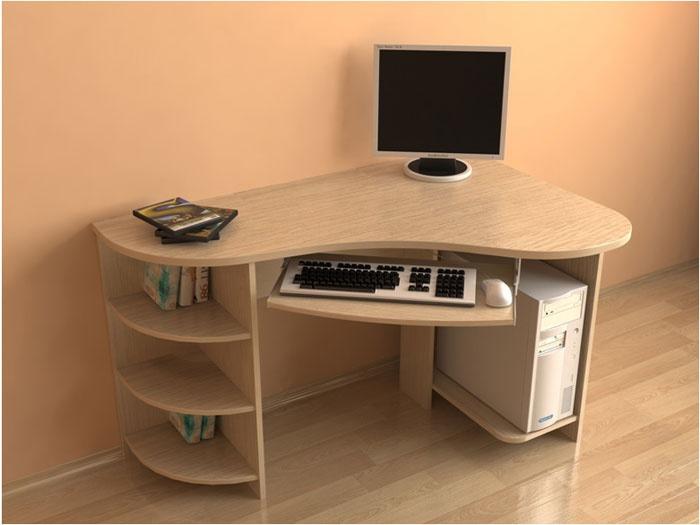 Компьютерный стол фото 13