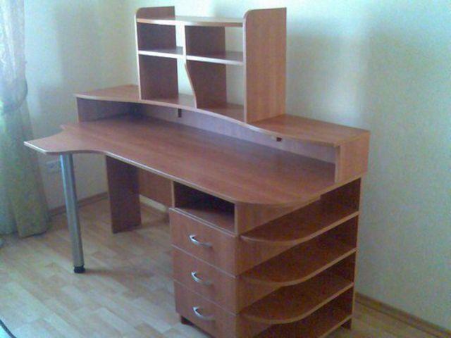 Мебель Компьютерный стол фото 3