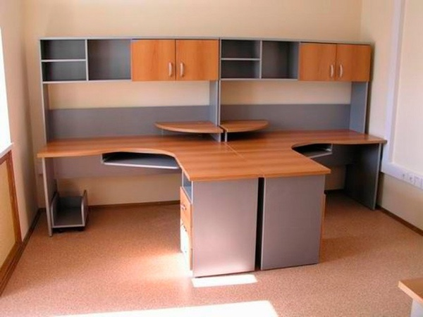 Компьютерный стол фото 7