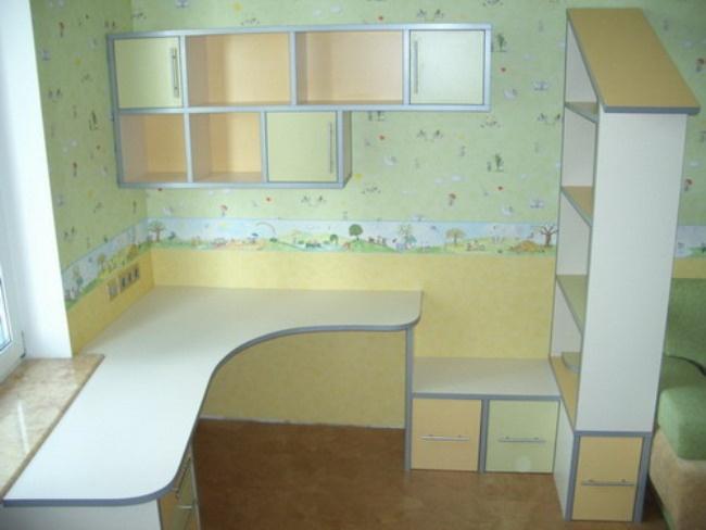 Компьютерный стол фото 9