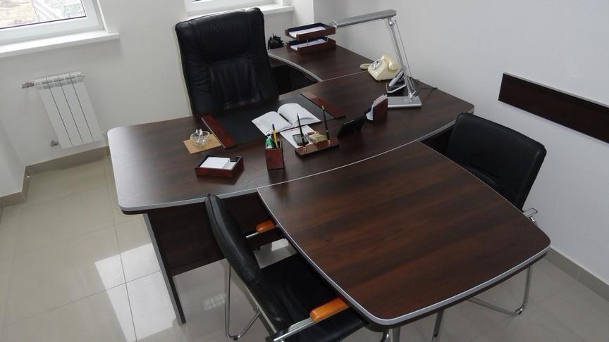 Мебель для руководителя фото 29