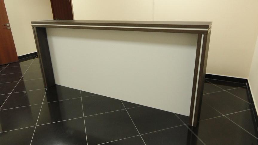 Мебель для приемной руководителя фото 41