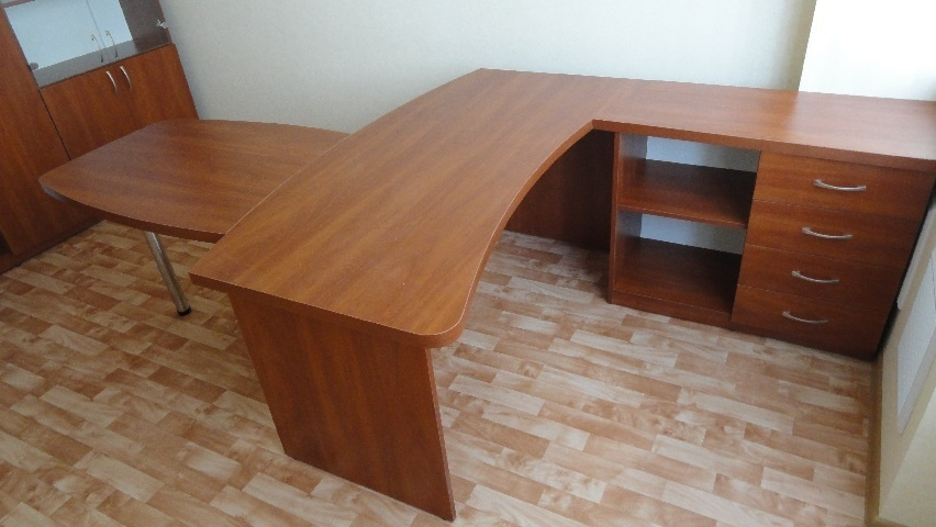Мебель для руководителя фото 60