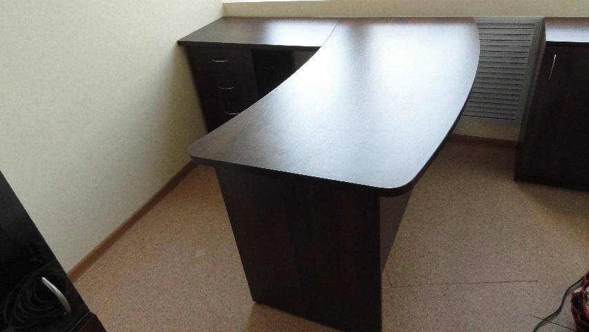 Офисная мебель для персонала фото 56