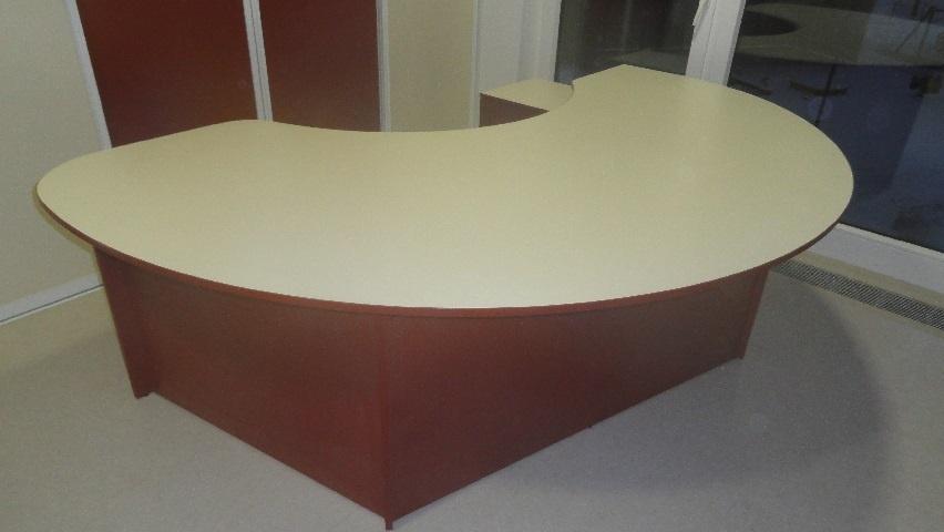 Мебель для руководителя фото 57