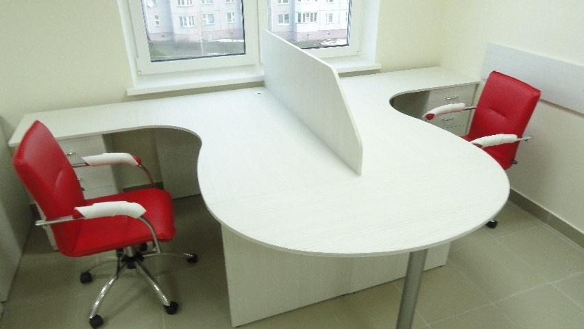 Офисная мебель для персонала фото 53
