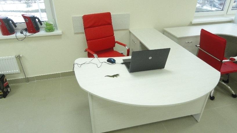 Офисная мебель для персонала фото 54