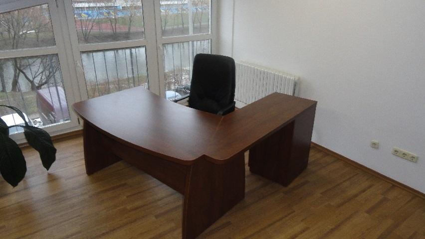 Мебель для руководителя фото 58