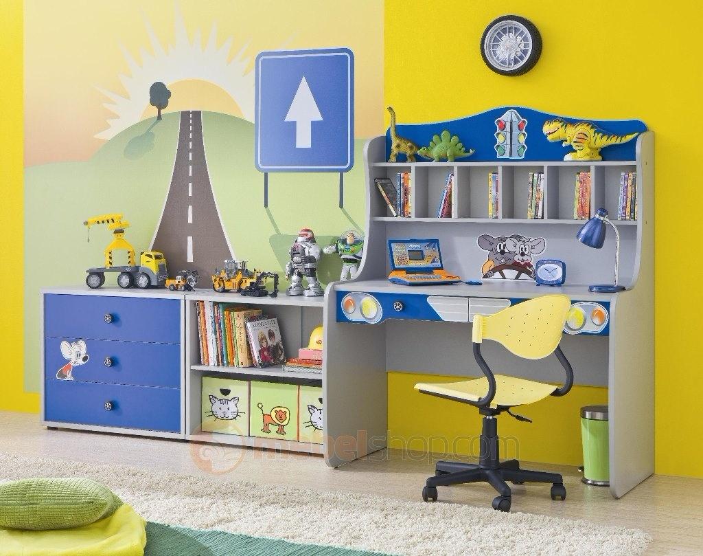 Набор детской мебели мальчику