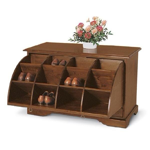Мебель для прихожей - комод для обуви