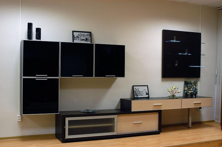 Корпусная мебель фото 9