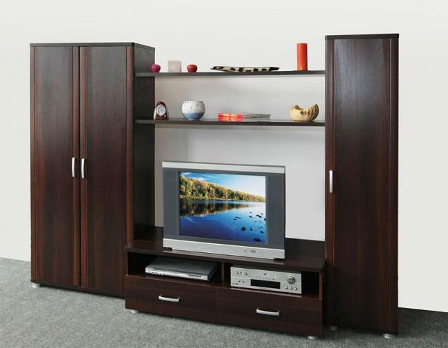 Корпусная мебель фото 12
