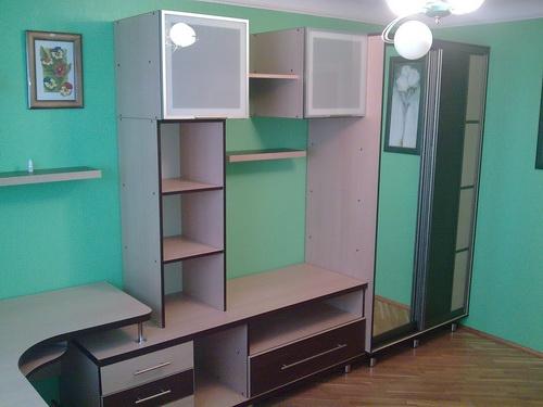 Корпусная мебель фото 6