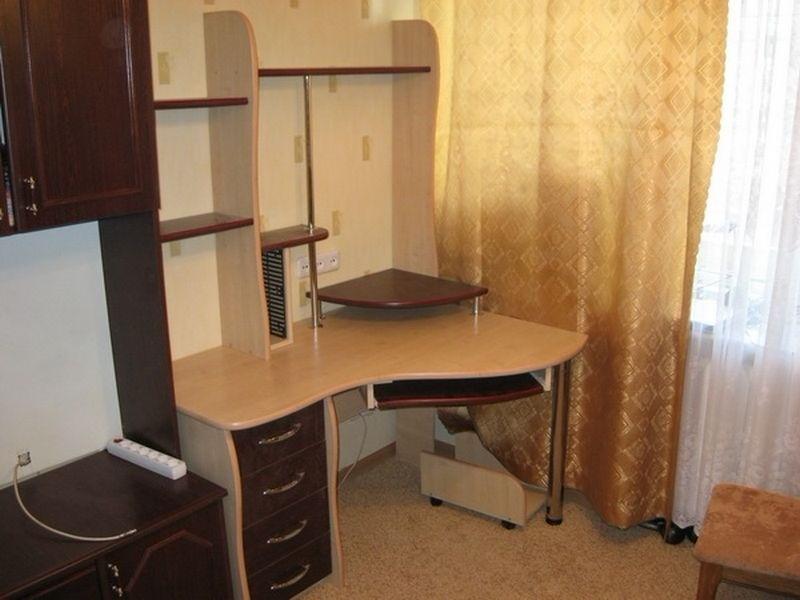 Компьютерный стол фото 18