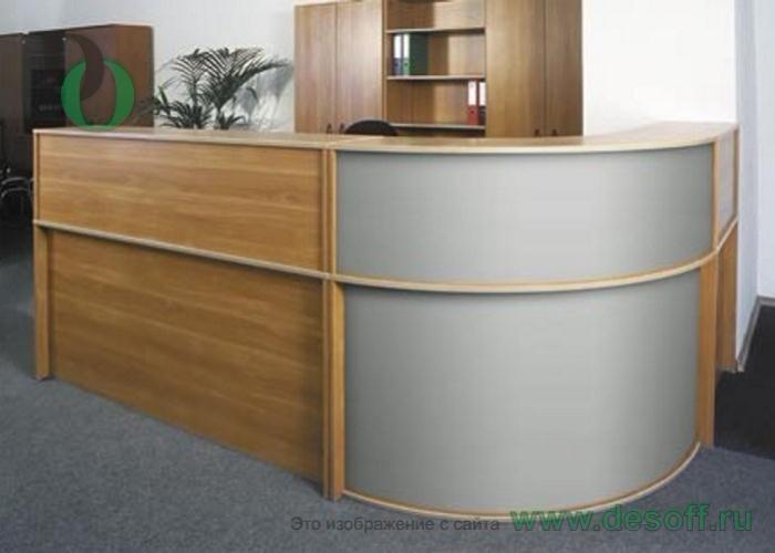 Мебель для приемной руководителя фото 33