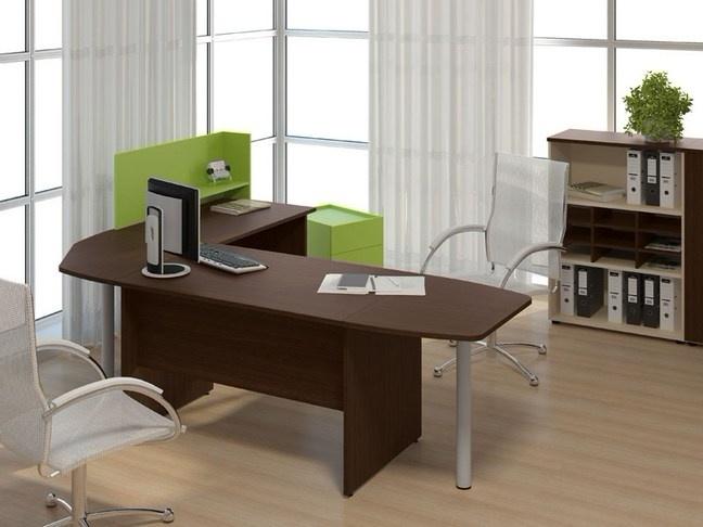 Мебель для приемной руководителя фото 42