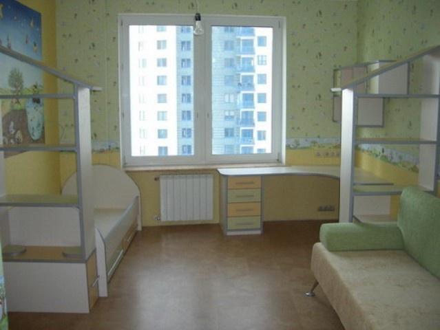 Набор детской мебели для двух детей