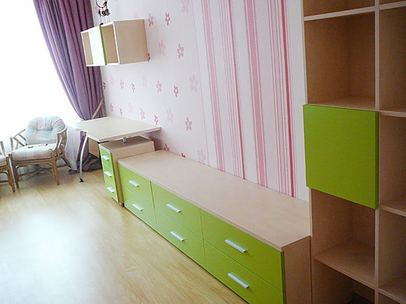 детская мебель на заказ в Минске