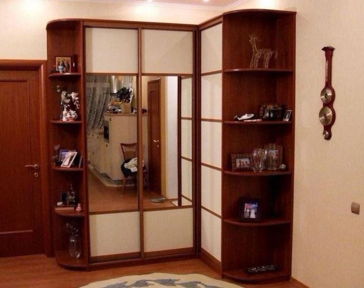 Мебель для прихожей фото 22