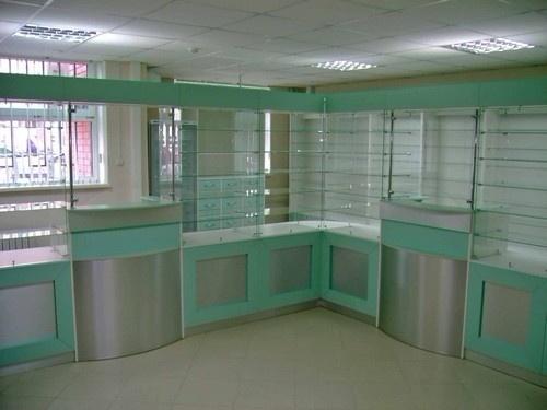 фото 19 мебель для аптек