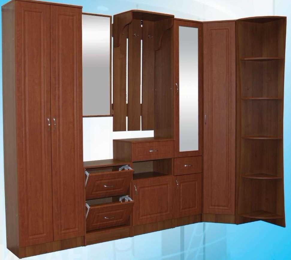 Мебель для прихожей фото 24