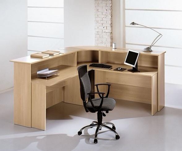 Мебель для приемной руководителя фото 43