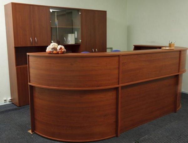 Мебель для приемной на заказ