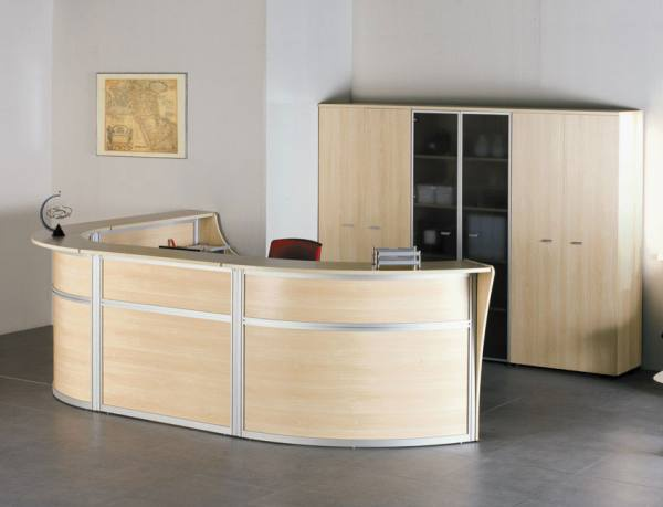 Мебель для приемной руководителя фото