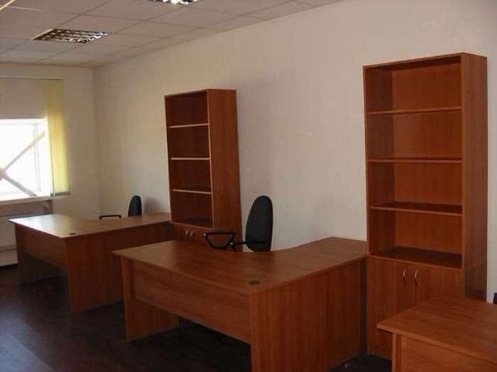 Офисная мебель для персонала фото 14