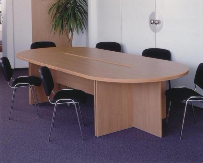 Мебель для комнаты переговоров фото 12
