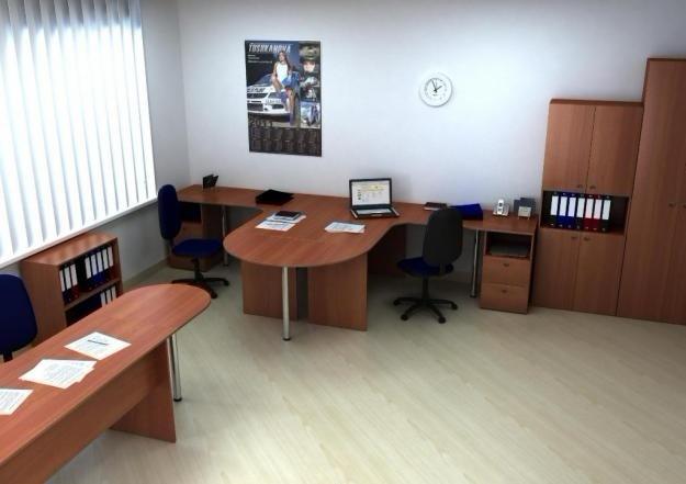 купить мебель для персонала в Минске