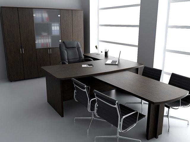 Стол для переговоров на заказ в Минске