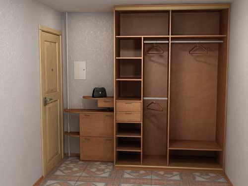 Мебель для прихожей фото 11