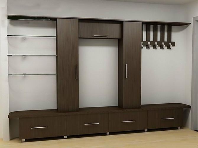 мебель для прихожих на заказ в Минске
