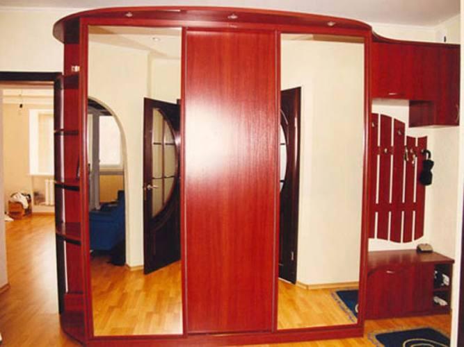 Мебель для прихожей фото 14