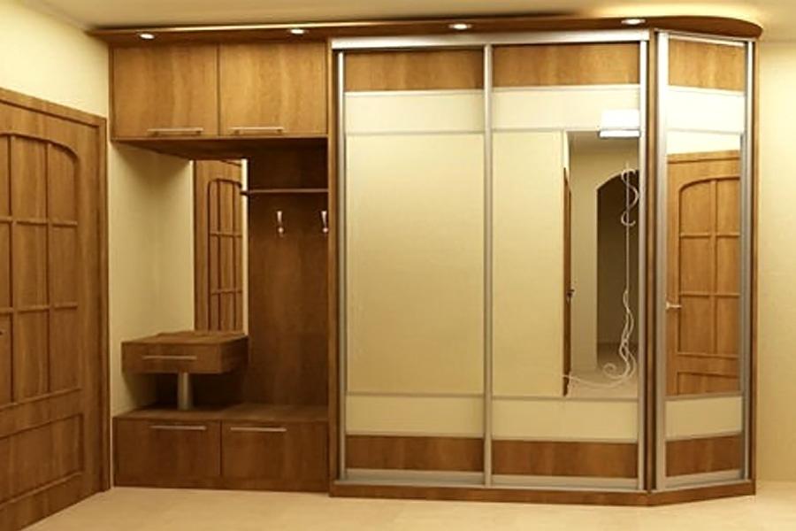 Мебель для прихожей фото 17