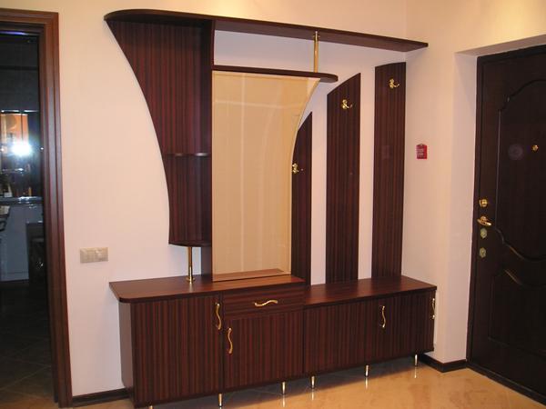 Мебель для прихожей фото 1