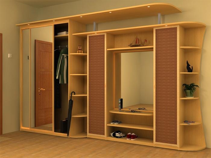 Мебель для прихожей фото 4