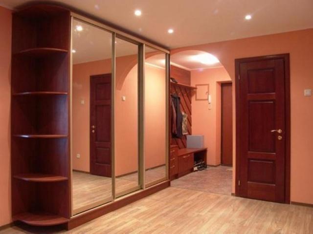 Мебель для прихожей купить в Минске под заказ