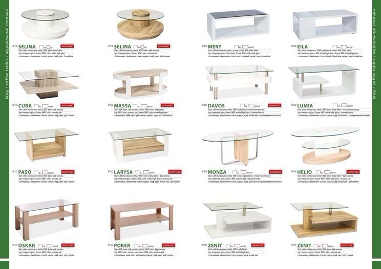 Столы и стулья для гостиной каталог фото 8