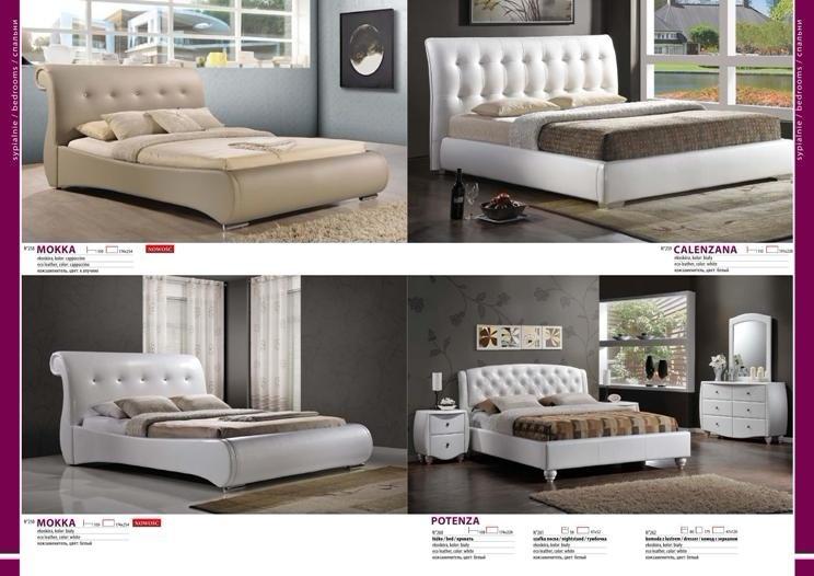 Кровать на заказ каталог с фото