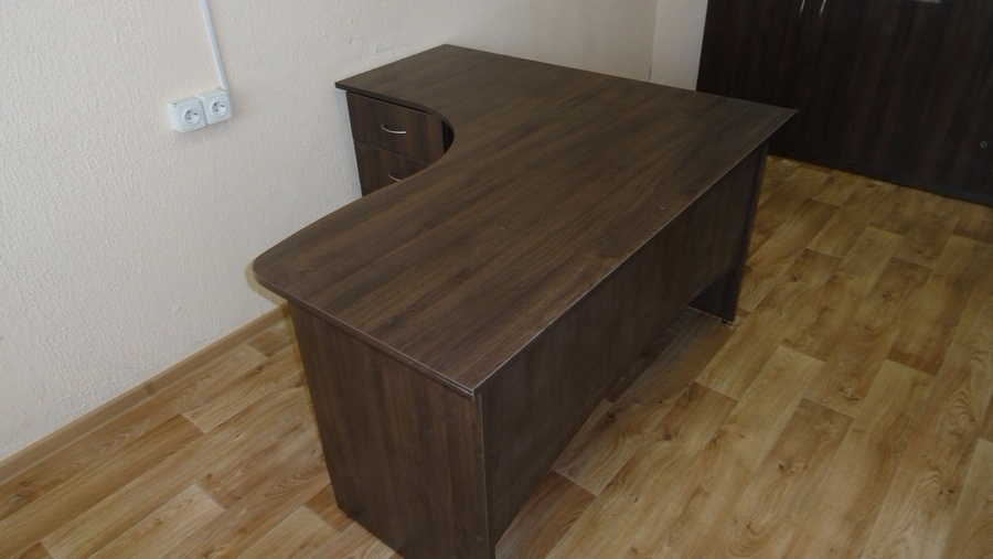 Офисная мебель для сотрудников фото 7