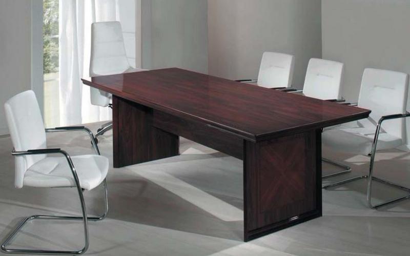 Стол для комнаты переговоров фото 9