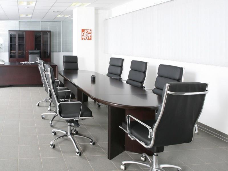 Мебель для комнаты переговоров фото 10