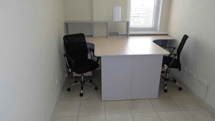 Офисная мебель для сотрудников фото 8