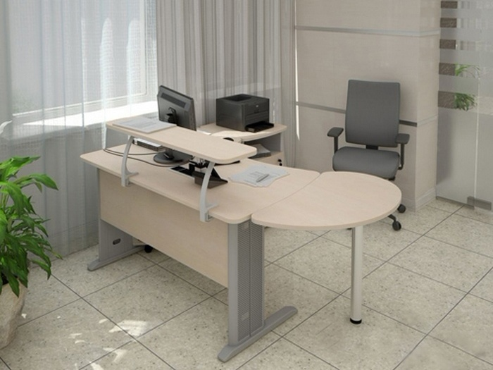 Офисная мебель для персонала фото 15