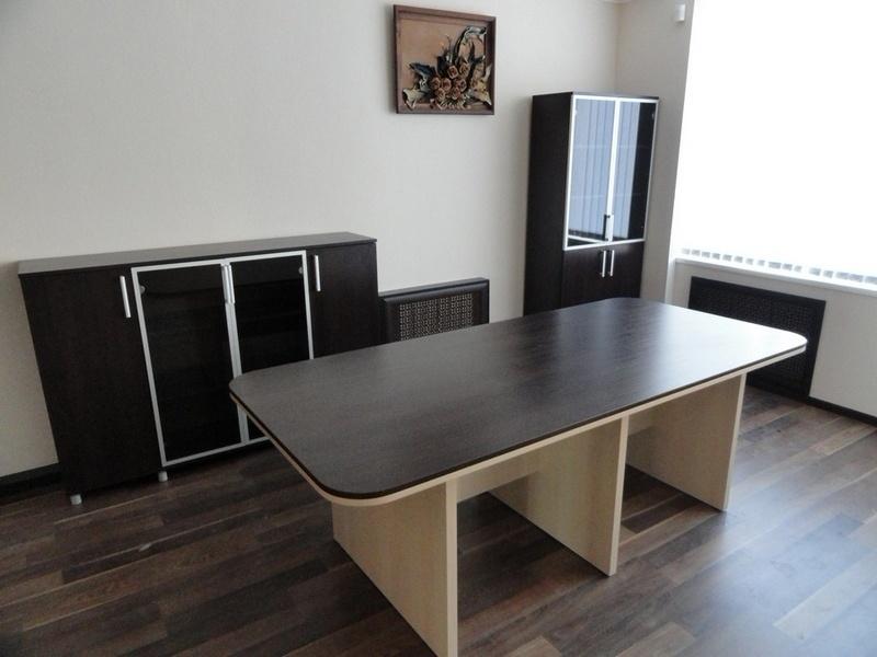 Мебель для комнаты переговоров фото 1