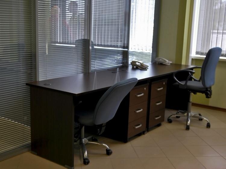 Офисная мебель для персонала фото 16